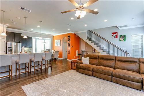 Photo of 5812 England Street, Houston, TX 77021 (MLS # 92198517)