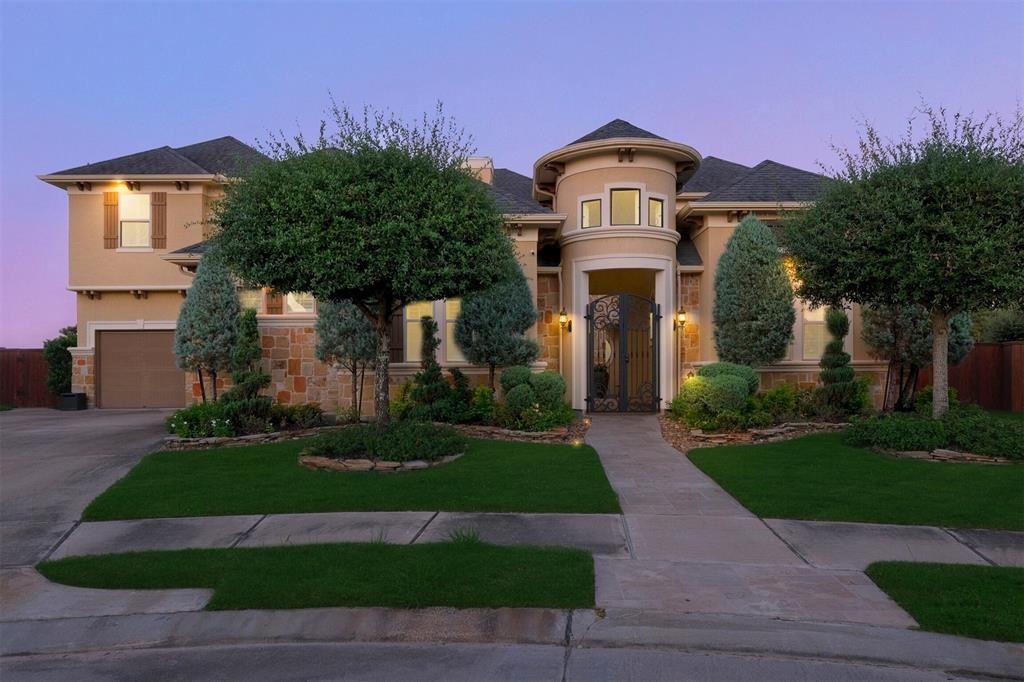 4027 Lawton Landing Lane, Katy, TX 77494 - #: 10252517