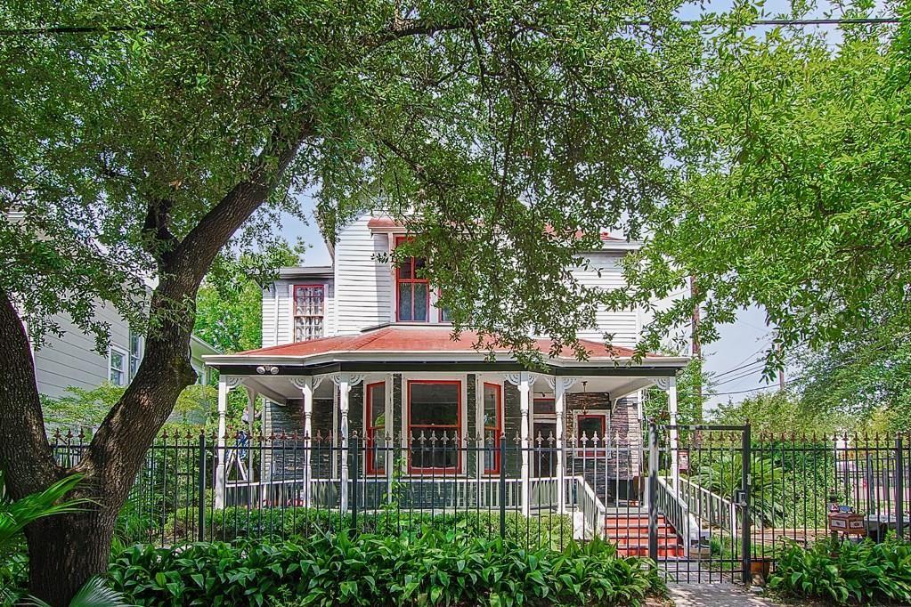 4104 Greeley Street, Houston, TX 77006 - MLS#: 35898517