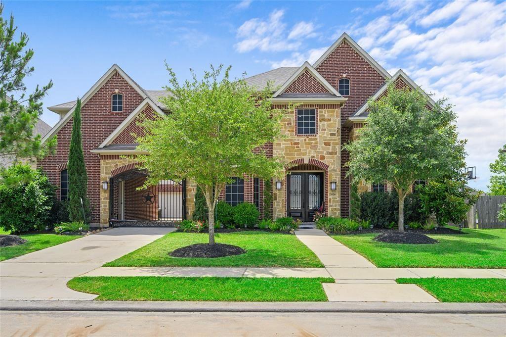 7826 Atlantic Breeze Lane, Richmond, TX 77407 - MLS#: 85686517
