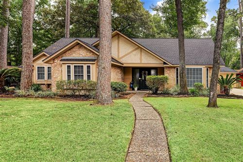 Photo of 3214 Parkdale Drive, Kingwood, TX 77339 (MLS # 82048518)