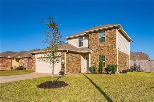 Photo of 3302 Fawnwood D Drive, Texas City, TX 77591 (MLS # 82673518)