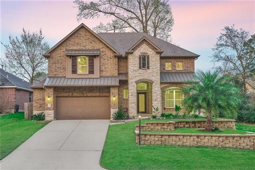 Photo of 217 Blue Hill Drive, Montgomery, TX 77356 (MLS # 34364519)