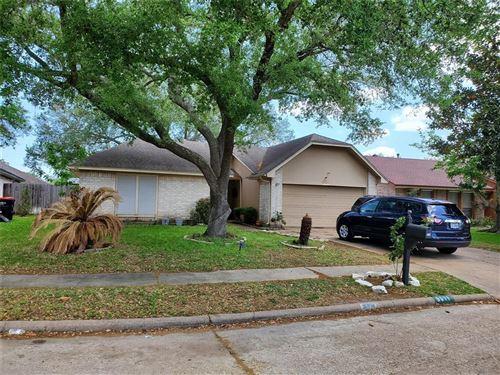 Photo of 9511 Lexham Drive, Houston, TX 77083 (MLS # 64528519)