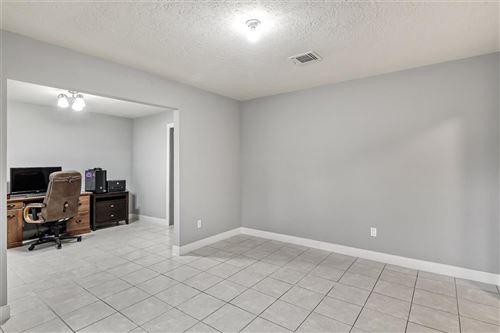 Tiny photo for 10735 Sagewind Drive, Houston, TX 77089 (MLS # 73639519)
