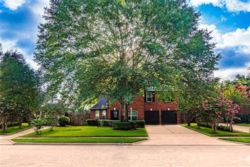 Photo of 3406 Barkers Forest Lane, Houston, TX 77084 (MLS # 94654519)