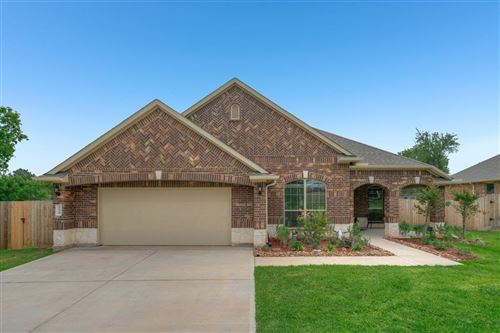 Photo of 3510 Emerson Drive, Montgomery, TX 77356 (MLS # 16641520)