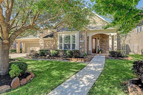 Photo of 17110 Ross Lake Court, Humble, TX 77346 (MLS # 81848520)