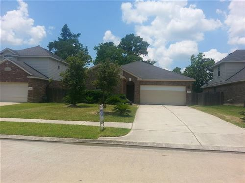 Photo of 25531 Forest Springs Lake, Spring, TX 77373 (MLS # 87201520)