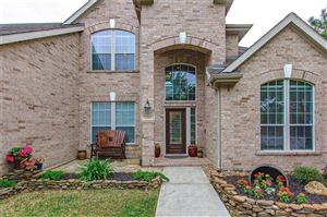Photo of 17315 Tower Falls Lane Lane, Humble, TX 77346 (MLS # 90813520)
