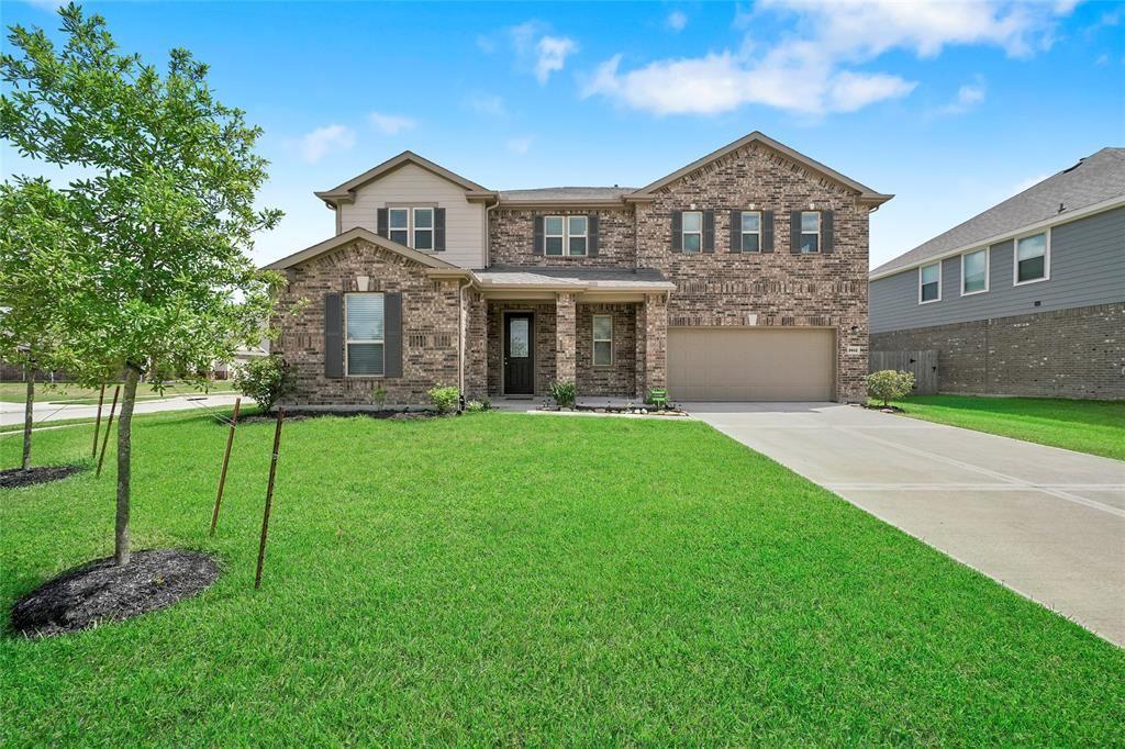 3902 Chartham Lane, Pearland, TX 77584 - MLS#: 77903520