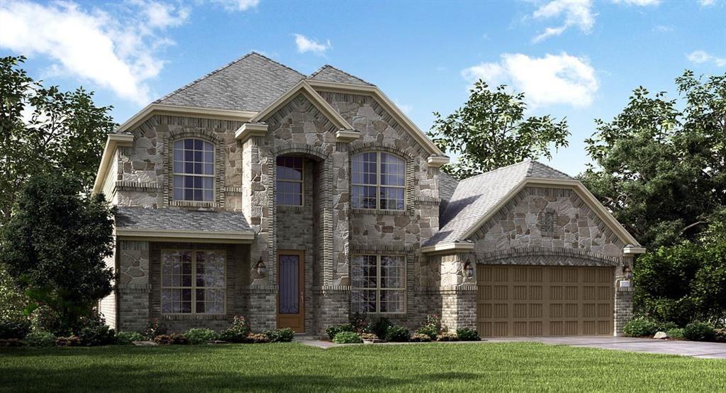 23580 Red Juniper Lane, New Caney, TX 77357 - #: 82687520