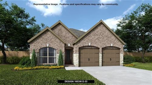 Photo of 20023 Wild Horse Hollow Lane, Tomball, TX 77377 (MLS # 16065521)