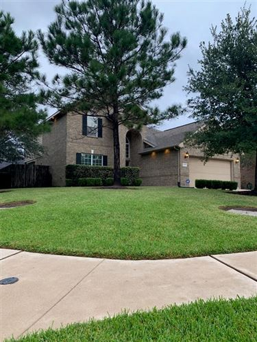 Photo of 13807 Mckinney Creek Lane, Houston, TX 77044 (MLS # 3071521)