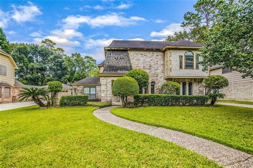 Photo of 17614 Moss Point Drive, Spring, TX 77379 (MLS # 39301521)