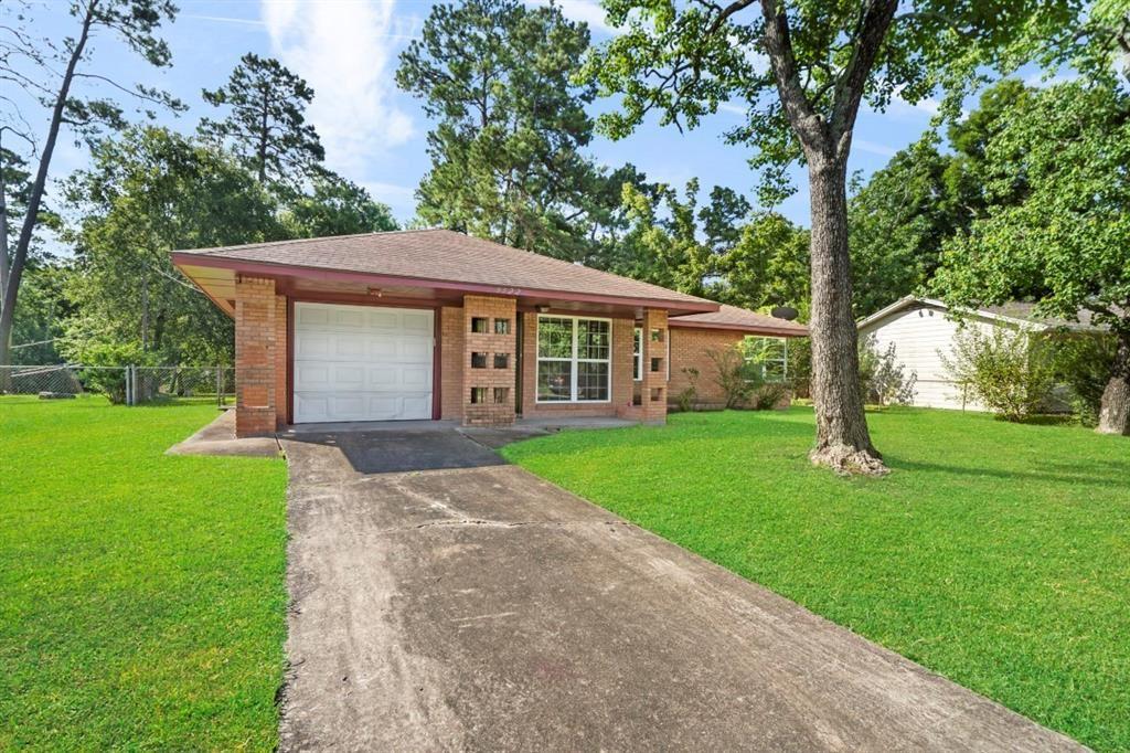 9522 Crestview Drive, Houston, TX 77078 - MLS#: 47918521