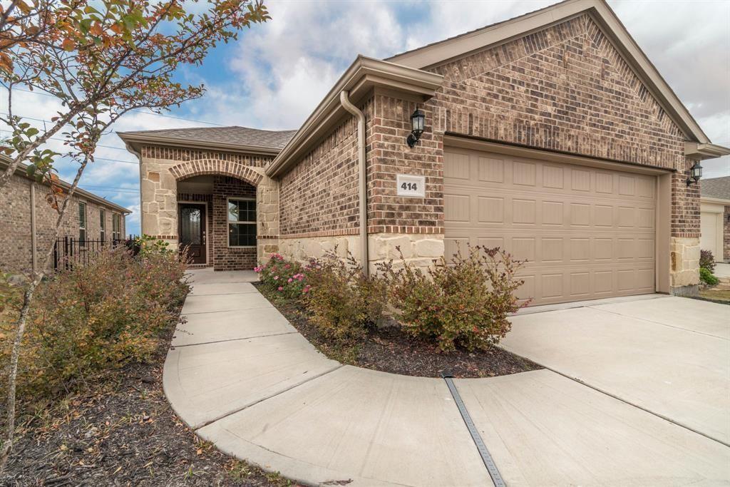 414 Mistflower Drive, Richmond, TX 77469 - MLS#: 55817521