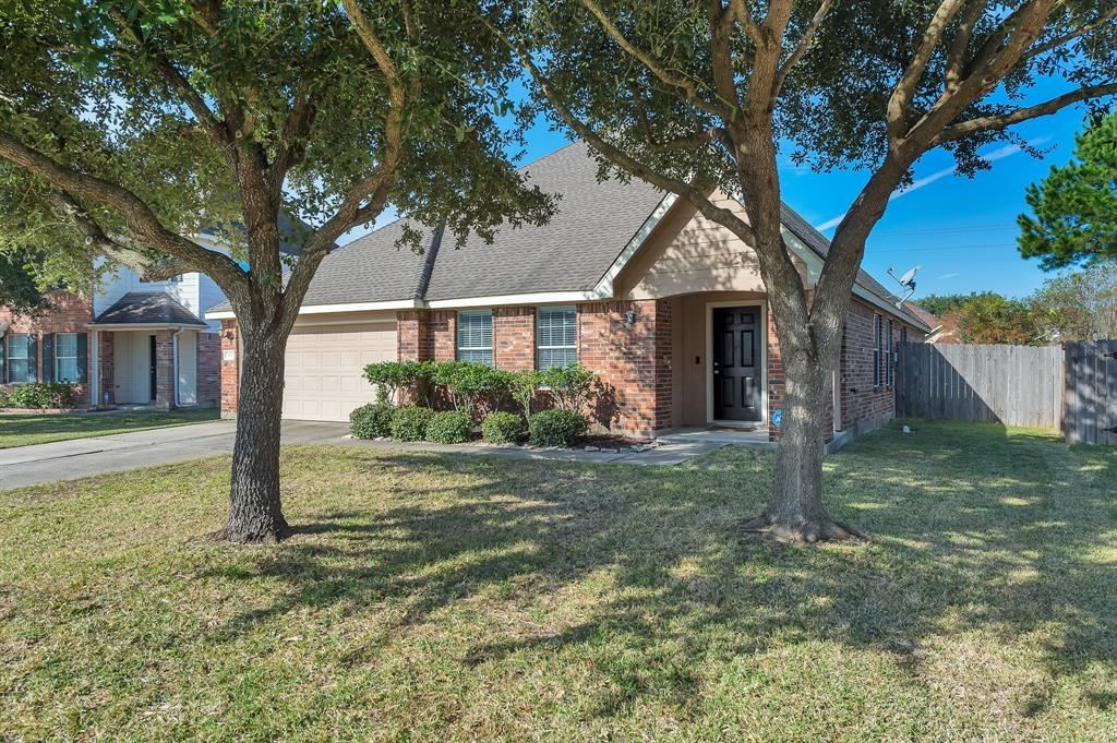 4511 Edgeview Road, Houston, TX 77084 - MLS#: 61125521