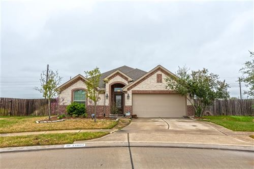 Photo of 14602 E Ginger Spice Court, Cypress, TX 77433 (MLS # 26170522)