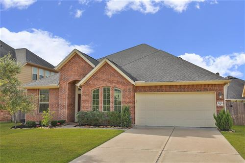 Photo of 2006 Rolling Hills Drive, Pearland, TX 77581 (MLS # 57794522)