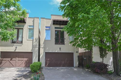 Photo of 1414 Knox Street, Houston, TX 77007 (MLS # 64570522)