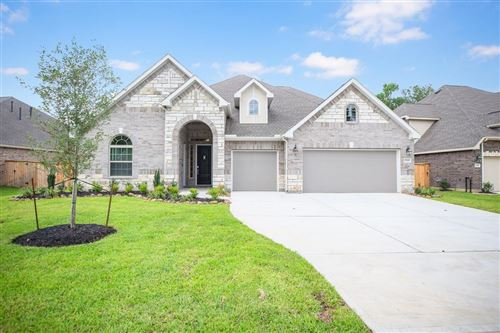 Photo of 23434 Yaupon Hills Drive, New Caney, TX 77357 (MLS # 73674522)