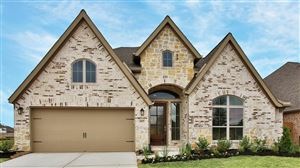Photo of 4077 Emerson Cove Drive, Spring, TX 77386 (MLS # 80568522)