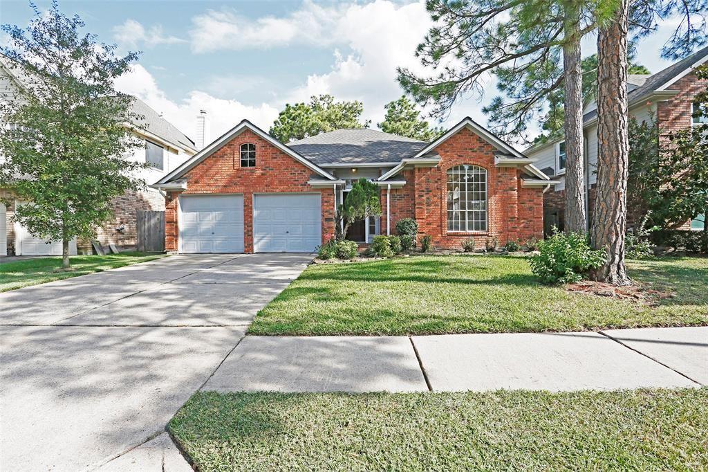 7030 River Garden Drive, Houston, TX 77095 - MLS#: 50550522