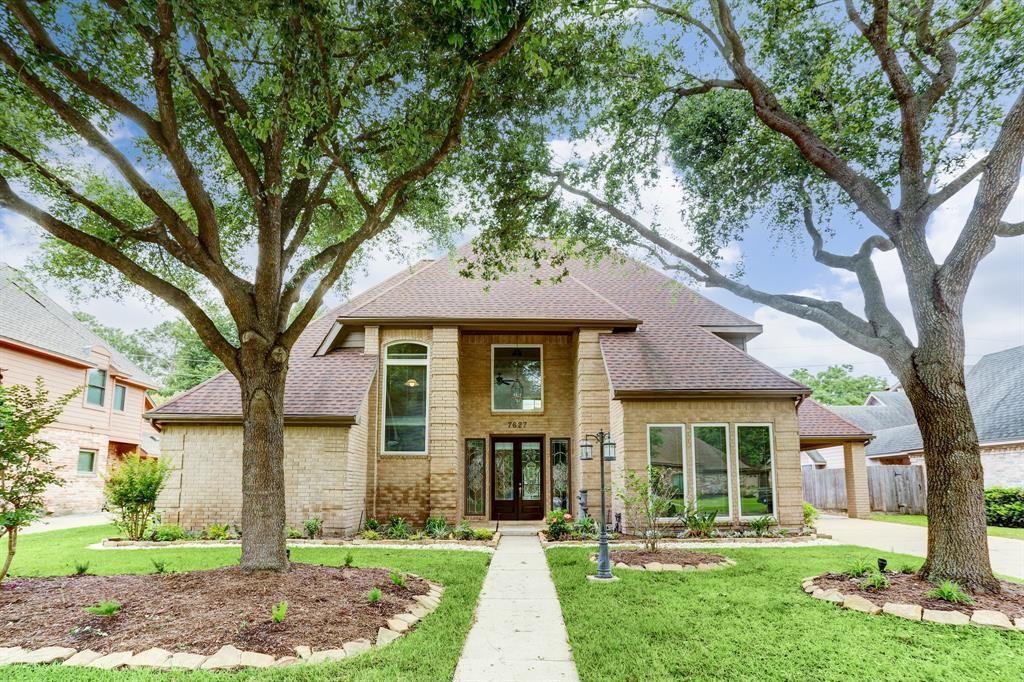 7627 Club Lake Drive, Houston, TX 77095 - MLS#: 18615523