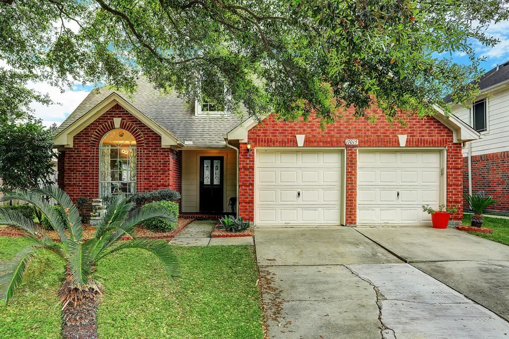 17015 Lighthouse View Drive, Friendswood, TX 77546 - #: 28917523