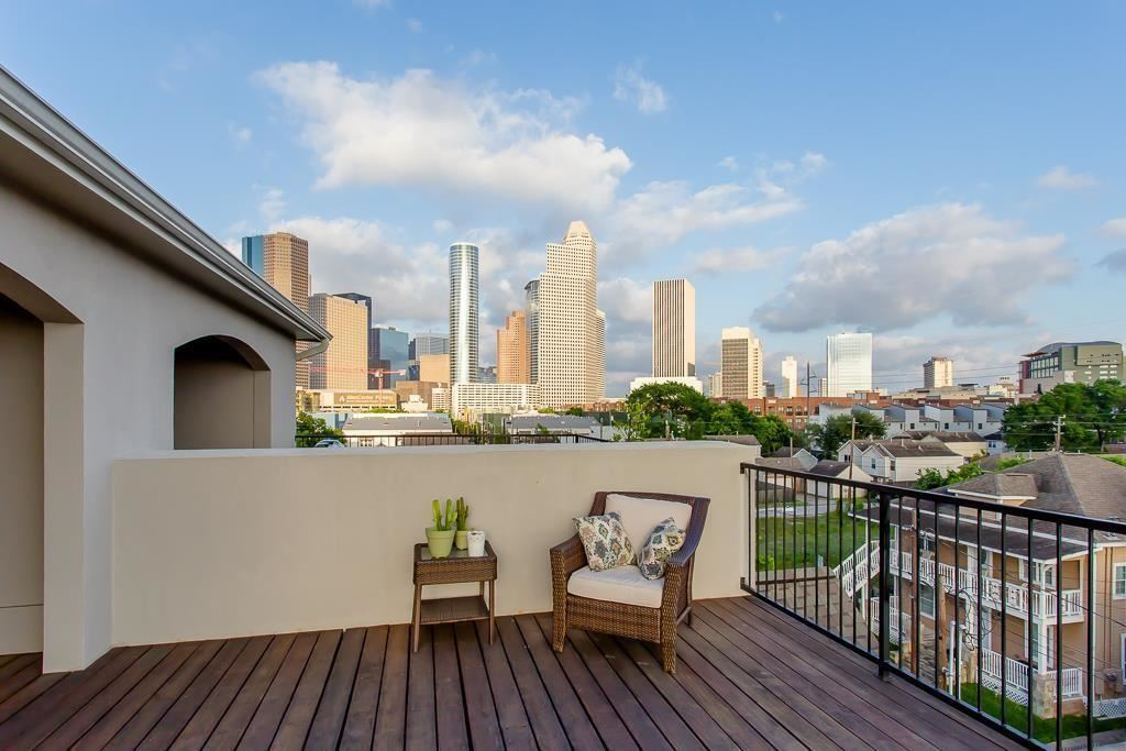1114 Andrews Street, Houston, TX 77019 - MLS#: 61448523