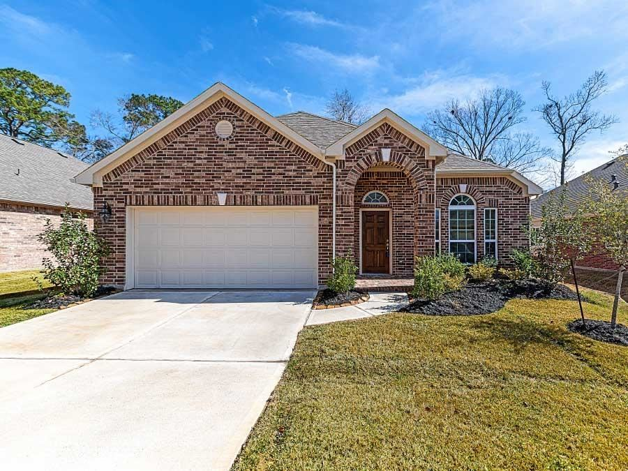 650 W Linnwood Drive, New Caney, TX 77357 - MLS#: 76780523