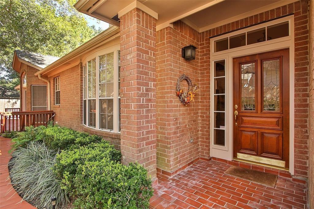4126 Deerfield Village Drive, Houston, TX 77084 - #: 76878523