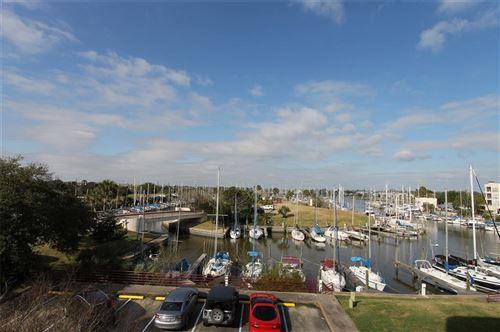 Photo of 1306 Marina Bay Drive #210C, Kemah, TX 77565 (MLS # 44136524)