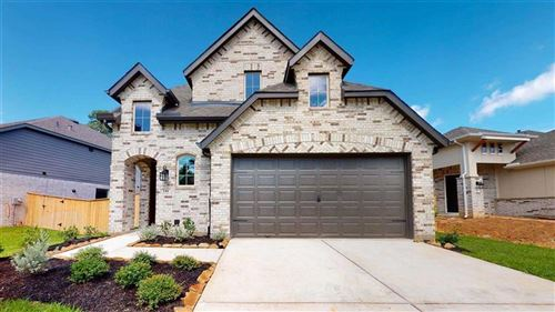 Photo of 546 Timber Voyage Court, Conroe, TX 77304 (MLS # 70236524)