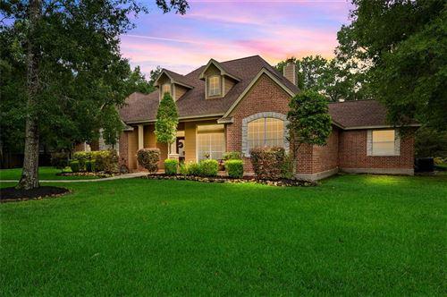 Photo of 27511 Fairway Oaks Drive, Huffman, TX 77336 (MLS # 74390524)