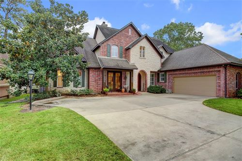 Photo of 57 Fairfield Drive, Montgomery, TX 77356 (MLS # 83159524)