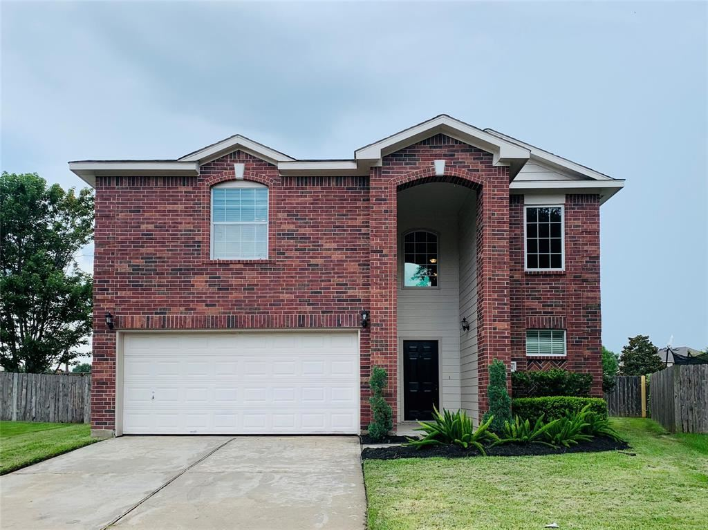 15634 Kentwater Court, Houston, TX 77095 - MLS#: 43361524