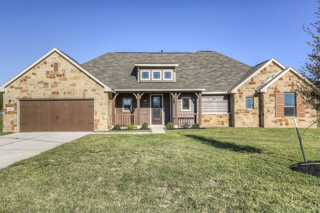 Photo for 12491 North Chestnut Hill Drive, Conroe, TX 77303 (MLS # 68606524)