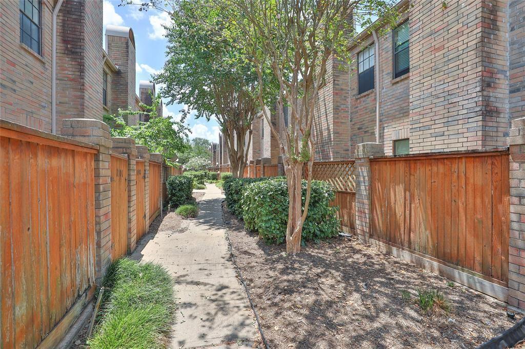 9850 Pagewood Lane #1803, Houston, TX 77042 - MLS#: 9440524