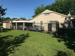 Tiny photo for 3817 Anita Street, Houston, TX 77004 (MLS # 12870525)
