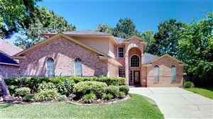 Photo of 19110 Sprinters Drive, Humble, TX 77346 (MLS # 35760525)