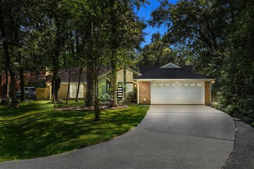 Photo of 1912 Foxtail Place, The Woodlands, TX 77380 (MLS # 42580525)
