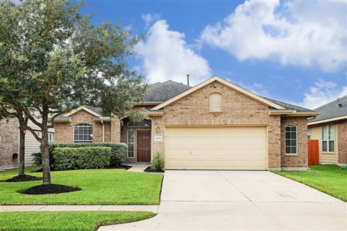 Photo of 16715 Promenade Park, Cypress, TX 77429 (MLS # 65931525)