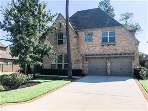 Photo of 10 S Bacopa Drive, The Woodlands, TX 77389 (MLS # 81845525)