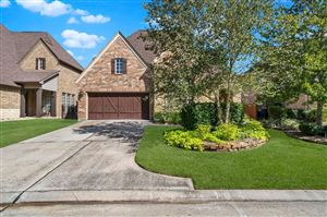 Photo of 10 Ramey Heights Court, The Woodlands, TX 77381 (MLS # 85900525)