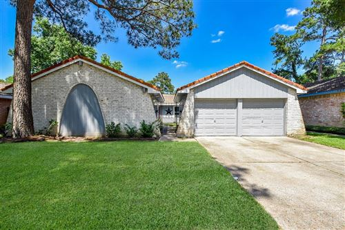 Photo of 22518 Rockgate Drive, Spring, TX 77373 (MLS # 86787525)