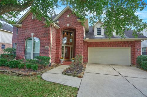 Photo of 422 Savannah Springs Way, Spring, TX 77373 (MLS # 91282525)