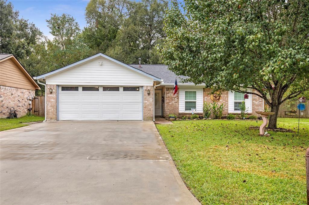 3610 Kennington Court, Huffman, TX 77336 - MLS#: 62496525