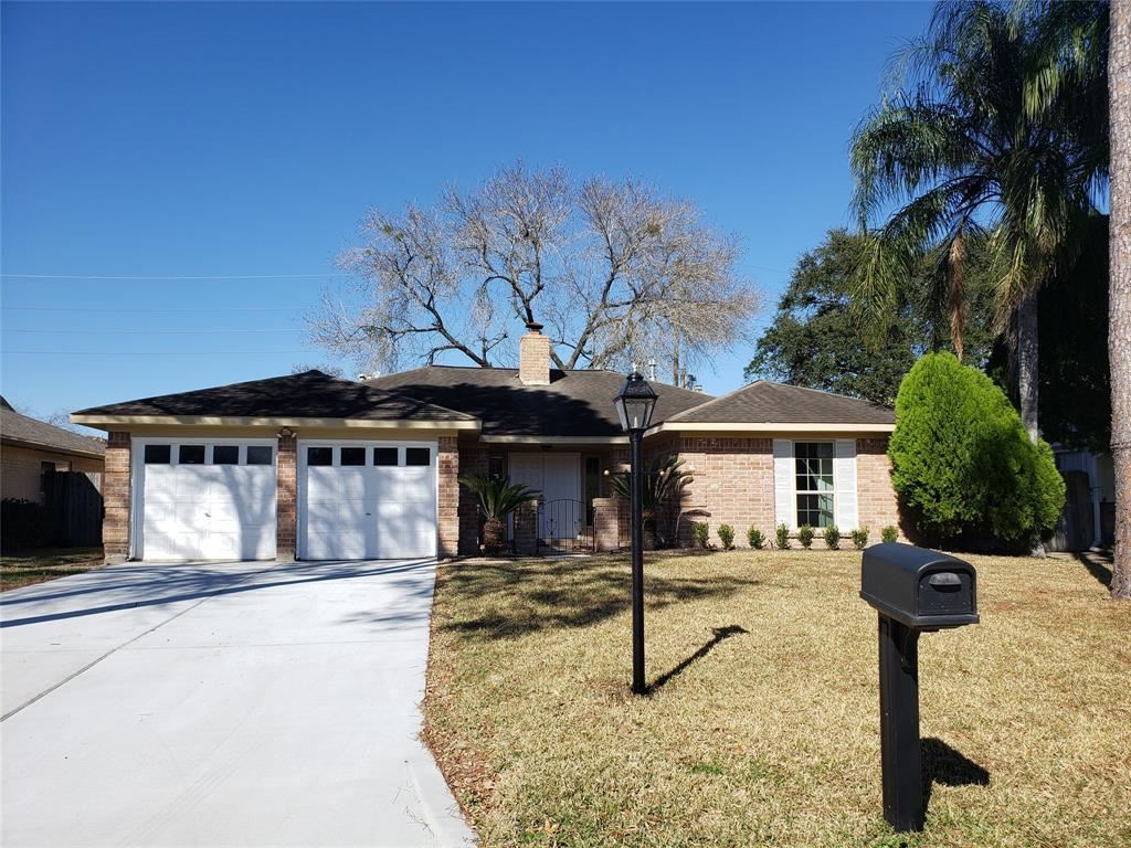 14110 Briarworth, Houston, TX 77077 - MLS#: 75465525